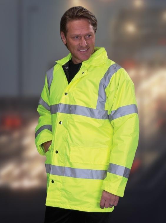 hv jacket
